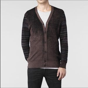 All Saints | Fynn Cardigan